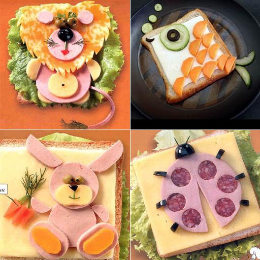 Бутерброды на праздничный стол - рецепты с фото 72