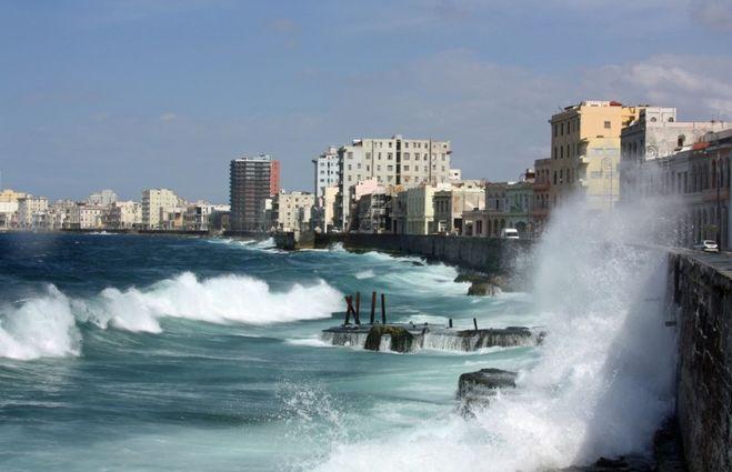 Гавана - Малекон