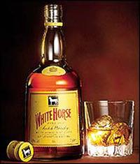 Виски или водка