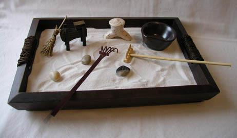 Японские миниатюры своими руками