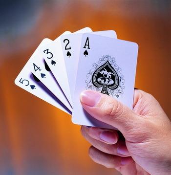 распорядитель в казино 6 букв