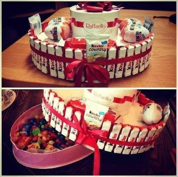 Подарок сестре 4 года - Что подарить сестре на день рождения списки подарков