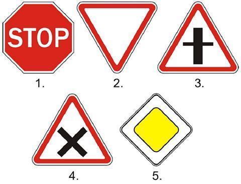 На каком расстоянии от перекрестка устанавливаются дорожные знаки