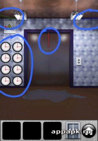 Скачать Игру 100 Doors 2013 На Андроид