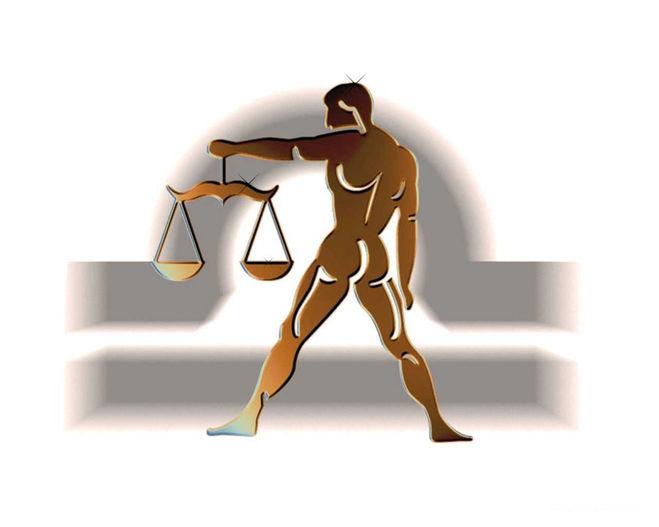 юрий под знаком зодиака весов
