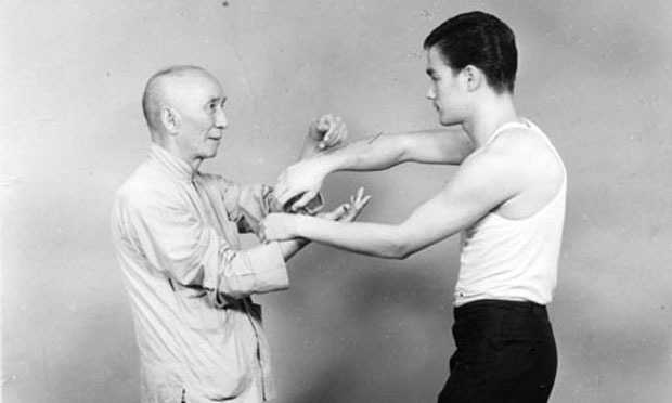 Ip man young bruce lee online movies