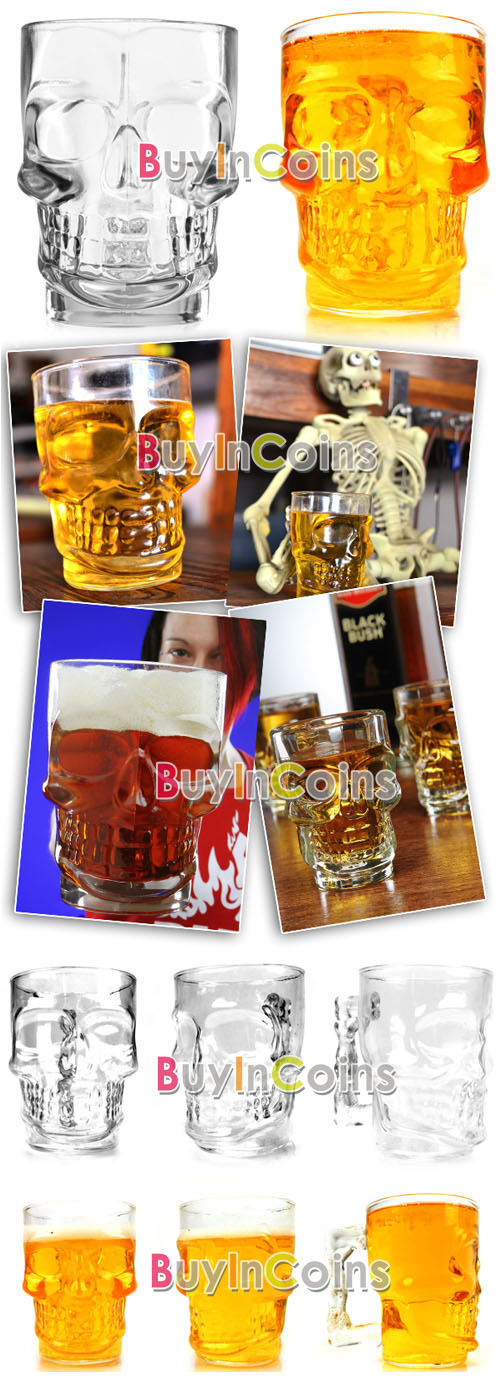 Пивные бокалы для подарка 590