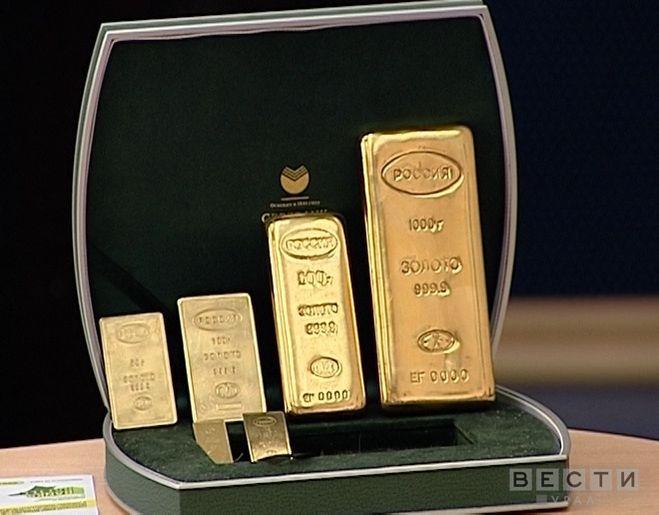 Как правильно купить золото в банке — инвестируем в золото
