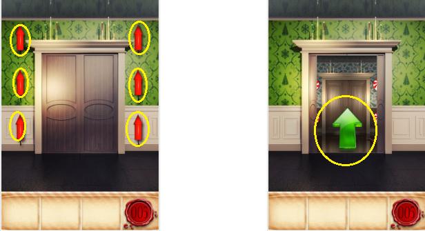 Скачать Бесплатно Игра 100 Дверей