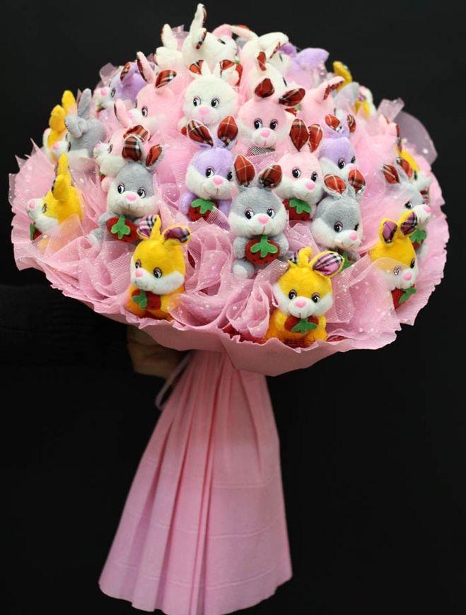Оригинальный подарок девушке вместо цветов 183