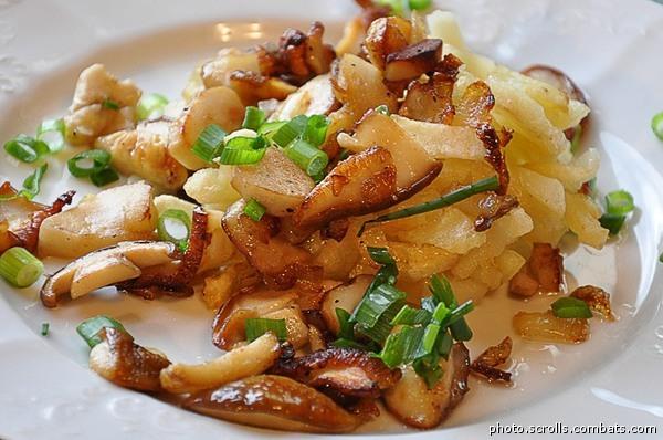 Блюда из перца болгарского с фасолью