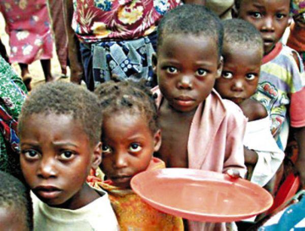 Фото детей умирающих с голоду 1