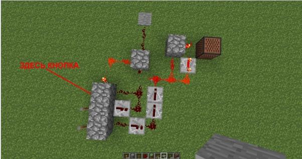 Как Сделать Автоматический Магазин в Minecraft PE 1.2 -0 ...