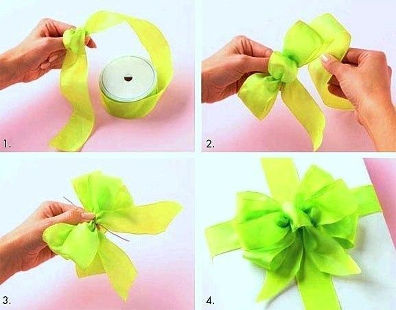 Идеи елочек  из бумаги