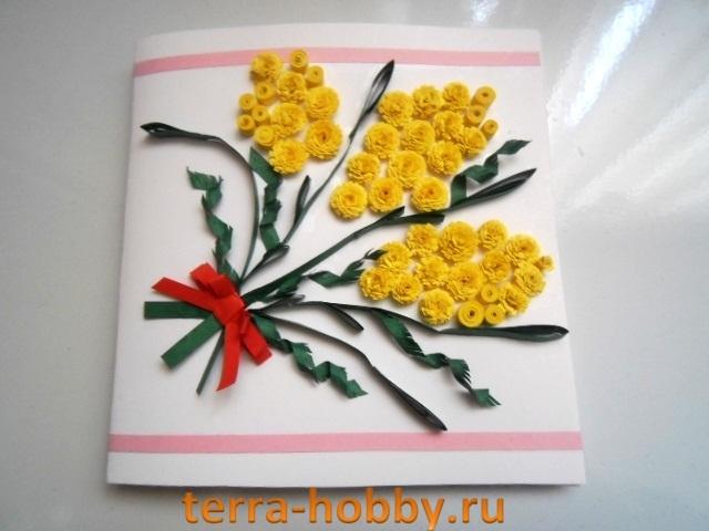 Цветы с ребенком своими руками фото 299