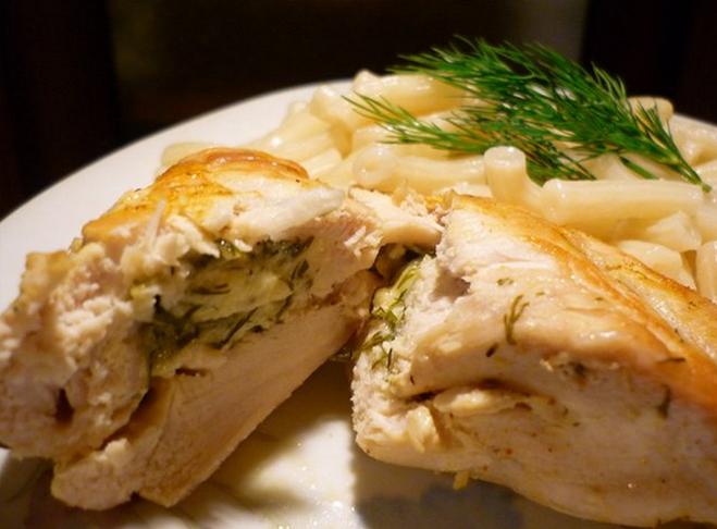 Что можно приготовить из куриной грудки?