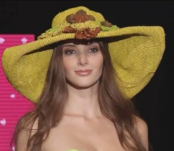 Купить Шляпу Пляжную Женскую С Широкими Полями