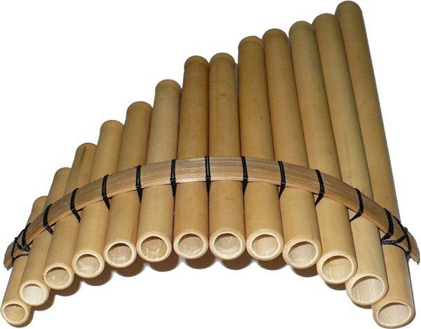 Духовой инструмент музыкальный своими руками
