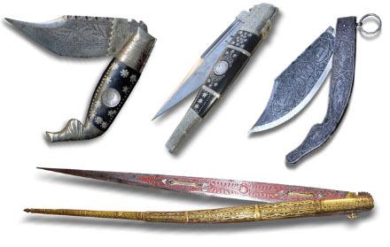 Складные Ножи С Длинным Лезвием