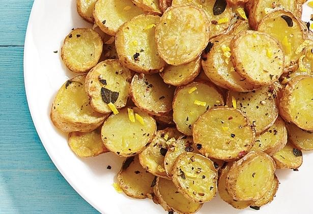 картофель запеченный в мультиварке рецепты с фото
