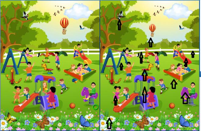 Онлайн игры Малышка Хейзел  играть бесплатно