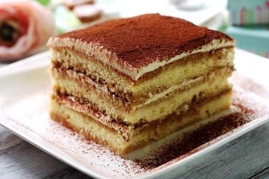 Торт рецепты тирамису
