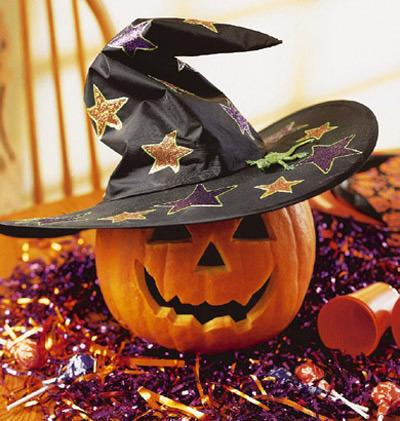 Костюм призрака на хэллоуин