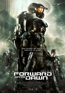 Сериал Halo 4: Идущий к рассвету 1 сезон 5 серия