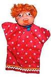 Как сделать дома кукольный театр? Как сделать кукол и занавес для театра?