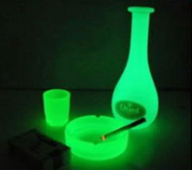 Изготовление люминофора домашних условиях