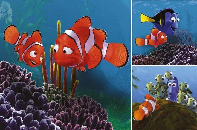 Рыба которая все забывала в поисках немо аврил лавин фото в полный рост