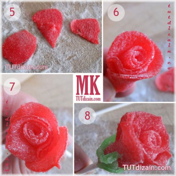 Хочу своими руками розы