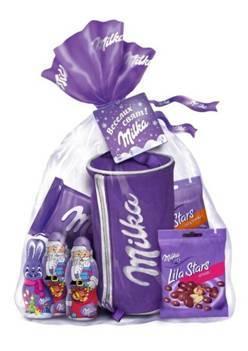 Шоколадные наборы к новому году бабаевский