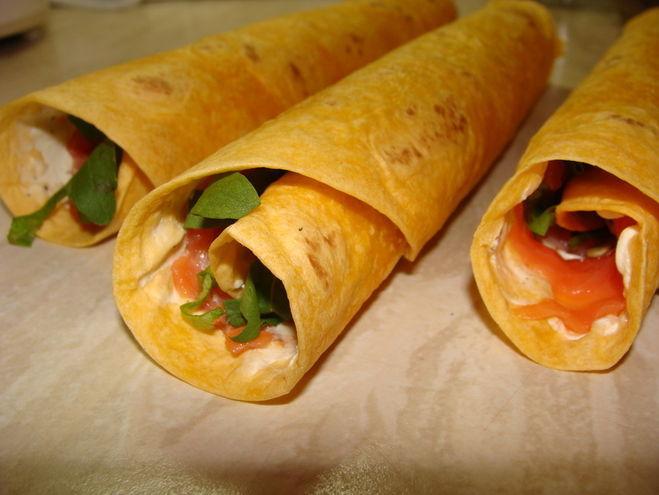 Тортилья с рецепт с фото пошагово