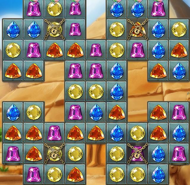 игра убрать камни