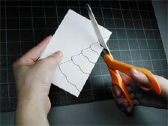 Как сделать объемную елку своими руками фото