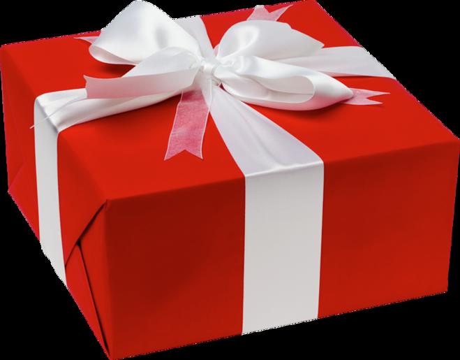 Подарочные коробки с конфетами
