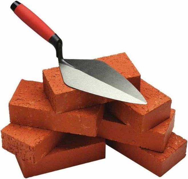 Какие строительные кирпичи бывают ...: www.bolshoyvopros.ru/questions/222054-kakie-stroitelnye-kirpichi...