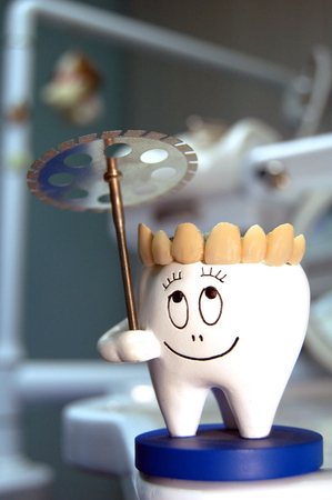 Подарки своими руками для стоматолога