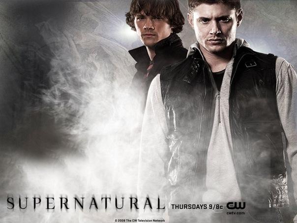 сверхъестественно 8 сезон смотреть онлайн: