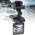 Нужен ли машине видеорегистратор?