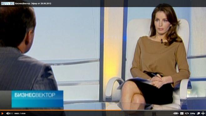 ведущие программы россия 24 женщины фото ню