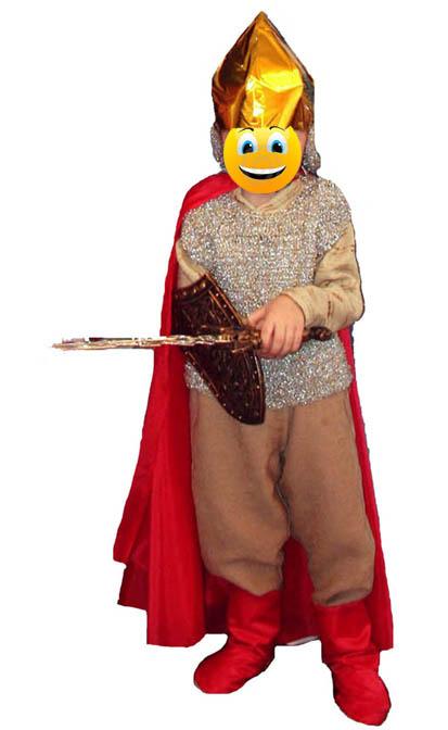 Шлем рыцаря сделать своими руками