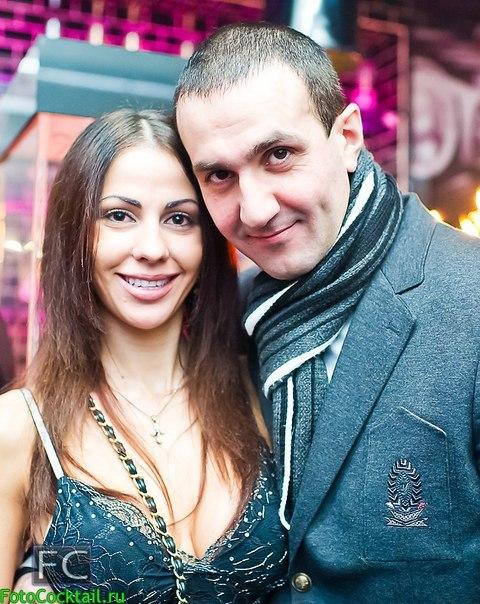 Беркова фото с мужем