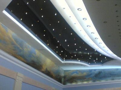 Repeindre plafond apres degat des eaux travaux de maison - Refaire plafond apres degats des eaux ...
