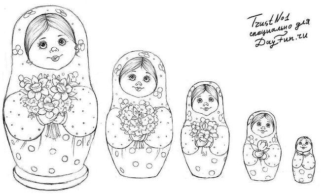 как рисовать одежду карандашом: