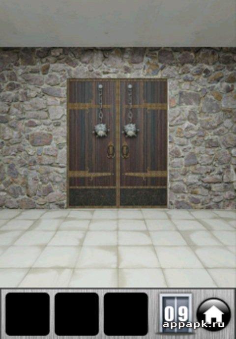 игра двери 86 уровень как пройти