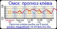 Прогноз погоды город Куса