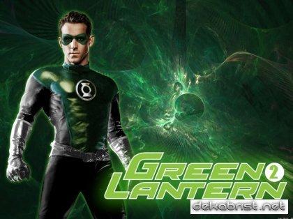 смотреть зеленый фонарь онлайн: