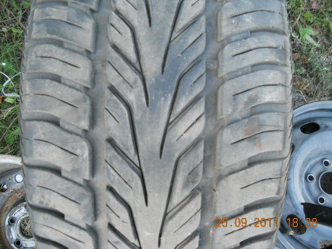Можно ли устанавливать шины с разным рисунком